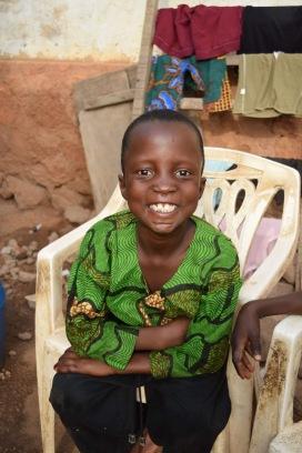 """My buddy """"S"""" Egbe, Nigeria"""